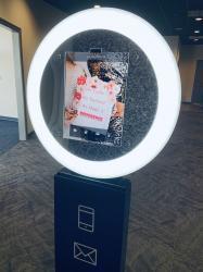 Aura Selfie Booth