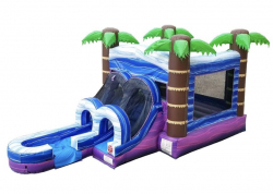 Tropical Paradise Combo
