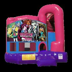 Monster High Dream Modular Backyard 4n1 Combo