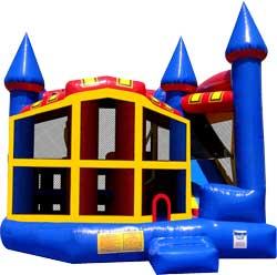 Castle 5n1 Combo