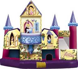 Disney Princess 5n1 Combo