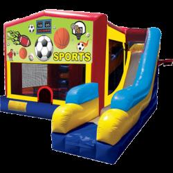 Sports Modular 7n1 Combo