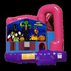 Happy Halloween Dream Modular Backyard 4n1 Combo