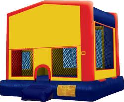 Fun on Farm Modular Bounce House