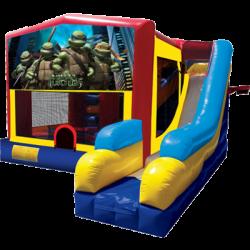 Teenage Mutant Ninja Turtles Modular 7n1 Combo