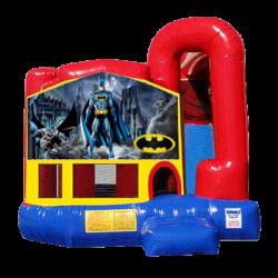 Batman Modular Backyard 4n1 Combo
