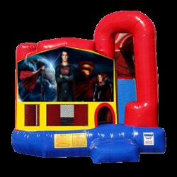 Superman Modular Backyard 4n1 Combo