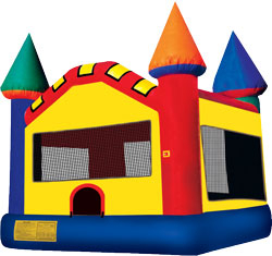 Fun Castle Bounce House