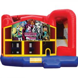 Monster High Modular 5n1 Combo