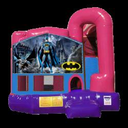 Batman Dream Modular Backyard 4n1 Combo