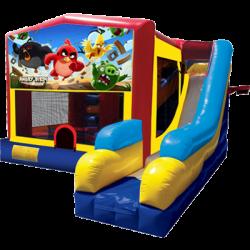 Angry Birds Modular 7n1 Combo