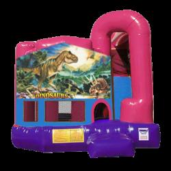 Dinosaurs Dream Modular Backyard 4n1 Combo