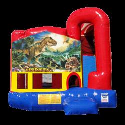 Dinosaurs Modular Backyard 4n1 Combo