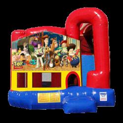 Toy Story Modular Backyard 4n1 Combo