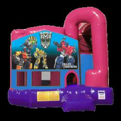 Transformers Dream Modular Backyard 4n1 Combo