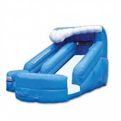 13ft Lil Surf Water Slide
