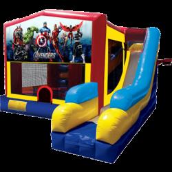 Avengers Modular 7n1 Combo