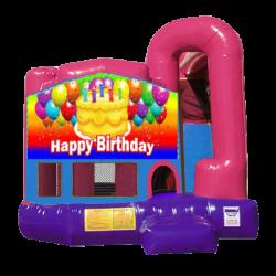 Happy Birthday Dream Modular Backyard 4n1 Combo