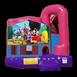 Mickey Mouse Clubhouse Dream Modular Backyard 4n1 Combo