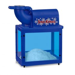 50 additional servings BLUE RASPBERRY Snow Cone