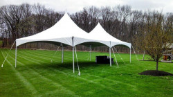 Tent Package up to 96 Guests