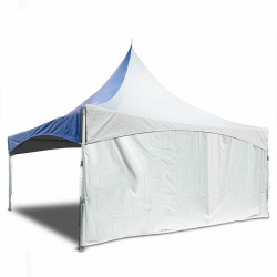 Tent Sidewall Solid 20' section