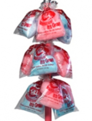 Pre-Packaged Cotton Candy 10 Bags