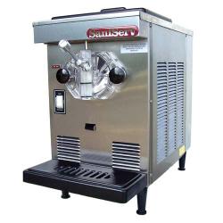 Small Ice Cream Machine