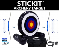 Stick it target