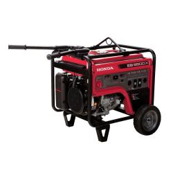 Generator 6500W