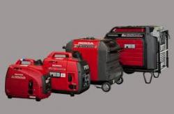 Generator 2200 watt silent