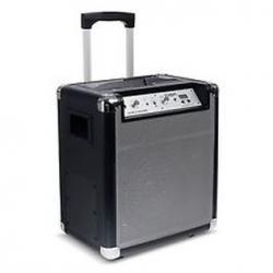 Portable Battery Powered Speaker