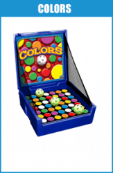 Colors (case game)