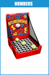 Numbers (case game)