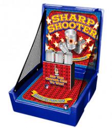Sharp Shooter (case game)