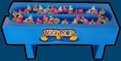 Duck Pond (Huffer MFG)