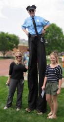 sky police orig 1610999816 Stilt Walker