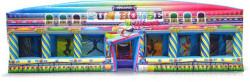 Fun House Maze