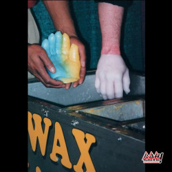 waxhands5 Wax Hands