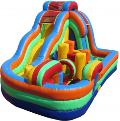 Toddlers Obstacle Course