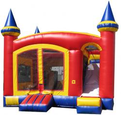 Castle Front Slide