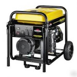 4 Blower Generator