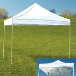 10 x 10 Pop Up Tent Rental