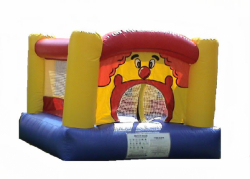 Mini Clown Moonbounce Rental