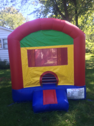 Mini Fun House Jumper Rental