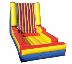 Velcro Wall Moonbounce Rental