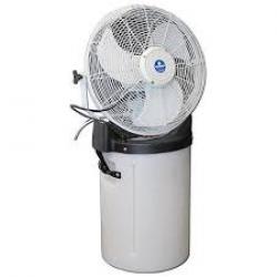 Fan, Misting