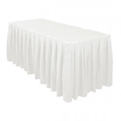 8-1/2' Table Skirt