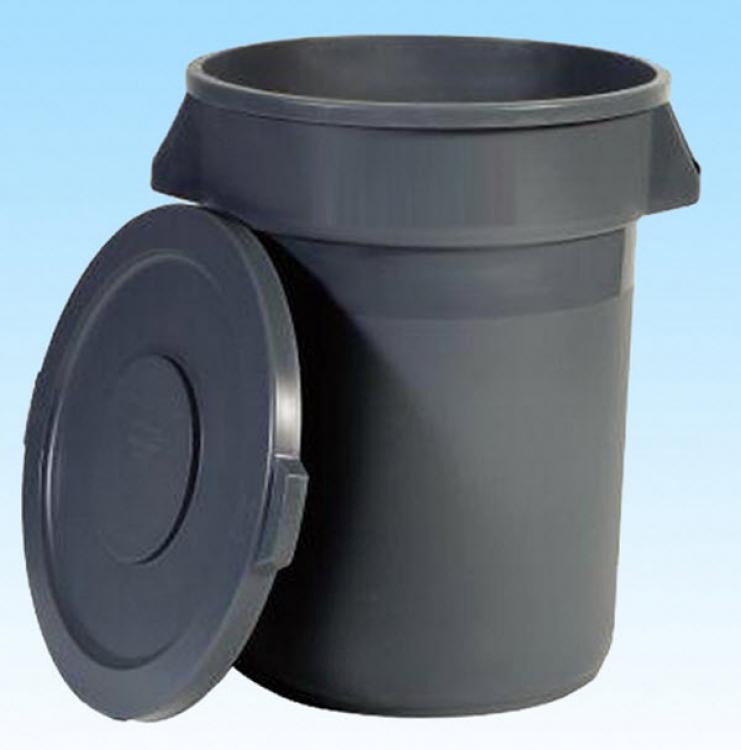 Keg Cooler/Trash cans