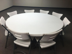 Table - Large Round